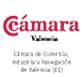 Cámara Oficial de Comercio Industria i Navegación de Valencia - COCINV